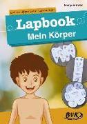 Cover-Bild zu Lapbook Mein Körper von Ernsten, Svenja