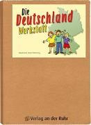 Cover-Bild zu Die Deutschland-Werkstatt von Cech-Wenning, Stephanie