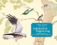 Cover-Bild zu Griesohn-Pflieger, Thomas: Federkleid & Flügelschlag