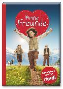 Cover-Bild zu Heidi - Meine Freunde