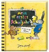 Cover-Bild zu Janosch - Mein erstes Schuljahr