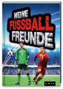 Cover-Bild zu Meine Fußball-Freunde