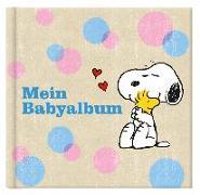 Cover-Bild zu Mein Babyalbum