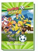 Cover-Bild zu Teufelskicker Freundebuch