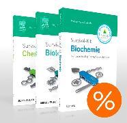 Cover-Bild zu Survival-Kit Set Biochemie, Biologie und Chemie von Windisch, Paul Yannick