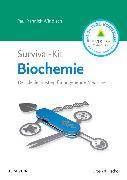 Cover-Bild zu Survival-Kit Biochemie von Windisch, Paul Yannick