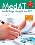 Cover-Bild zu MedAT Humanmedizin/Zahnmedizin von Windisch, Paul Yannick