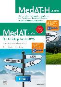 Cover-Bild zu MedAT Set Band 1+2 von Tafrali, Deniz