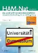 Cover-Bild zu HAM-Nat 2018/19 von Windisch, Paul Yannick