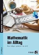 Cover-Bild zu Mathematik im Alltag - 7./8. Klasse Sek I (eBook) von Day, Jennifer