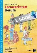 Cover-Bild zu Lernwerkstatt Berufe (eBook) von Hanneforth