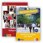 Cover-Bild zu Berufssprachkurs Deutsch B1/B2. Vorteilspaket für das Basismodul B2 (DeuFö)