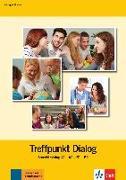 Cover-Bild zu Treffpunkt Dialog von Hoffmann, Ludwig