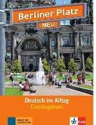 Cover-Bild zu Einstiegskurs Plus Paket von Kaufmann, Susan