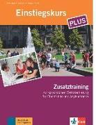 Cover-Bild zu Einstiegskurs Plus, Zusatztraining von Kaufmann, Susan