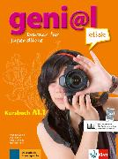 Cover-Bild zu geni@l klick A1.1. Kursbuch von Koenig, Michael