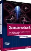 Cover-Bild zu Quantenmechanik von Weinberg, Steven