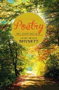 Cover-Bild zu Collection of Poetry (eBook) von Bennett, Jeffrey Michael