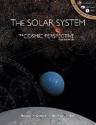Cover-Bild zu Cosmic Perspective Volume 1, The:The Solar System (Chapters 1-15, S1, 24) Media Update von Bennett, Jeffrey O.