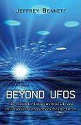 Cover-Bild zu Beyond UFOs von Bennett, Jeffrey