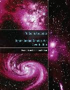 Cover-Bild zu Cosmic Perspective Pearson New International Edition, plus MasteringChemistry without eText von Bennett, Jeffrey O.