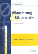 Cover-Bild zu Bilanzierung Bilanzanalyse