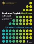 Cover-Bild zu Business English Handbook Pack Advanced von Emmerson, Paul