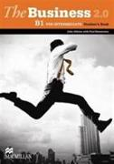 Cover-Bild zu The Business 2.0 Pre-Intermediate Level Student's Book Pack von Emmerson, Paul