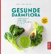 Cover-Bild zu Gesunde Darmflora von Storr, Martin