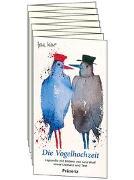 Cover-Bild zu Die Vogelhochzeit
