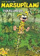 Cover-Bild zu Franquin, André: Marsupilami, Band 5: Viva Palumbien!