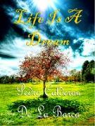 Cover-Bild zu Life Is A Dream (eBook) von De La Barca, Pedro Calderon