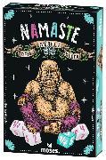 Cover-Bild zu Namaste