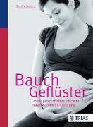 Cover-Bild zu Bauchgeflüster (eBook) von Schlotz, Sabine