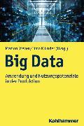 Cover-Bild zu Big Data (eBook) von Steven, Marion (Hrsg.)