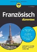 Cover-Bild zu Schmidt, Dodi-Katrin: Französisch für Dummies