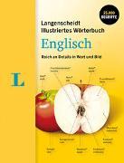 Cover-Bild zu Langenscheidt Illustriertes Wörterbuch Englisch