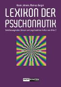 Cover-Bild zu Johann, Kevin: Lexikon der Psychonautik