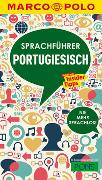 Cover-Bild zu Kessler, Isabell (Übers.): MARCO POLO Sprachführer Portugiesisch