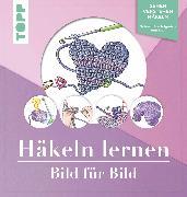 Cover-Bild zu Häkeln lernen Bild für Bild (eBook) von Schwab, Ursula
