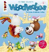 Cover-Bild zu Woodledoos (eBook) von Sommer, Eva
