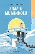 Cover-Bild zu Jansson, Tove: Zima u Mumindolu (eBook)