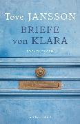 Cover-Bild zu Jansson, Tove: Briefe von Klara (eBook)