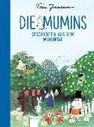 Cover-Bild zu Jansson, Tove: Die Mumins. Geschichten aus dem Mumintal