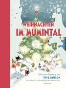 Cover-Bild zu Haridi, Alex: Weihnachten im Mumintal