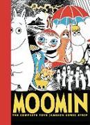 Cover-Bild zu Jansson, Tove: Moomin Book 1 (eBook)