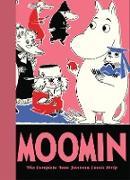 Cover-Bild zu Jansson, Tove: Moomin Book 5 (eBook)