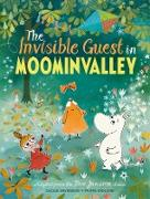 Cover-Bild zu Jansson, Tove: Invisible Guest in Moominvalley (eBook)