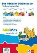 Cover-Bild zu MiniMax 3. Schülerpaket