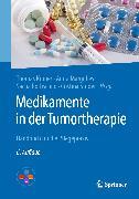 Cover-Bild zu Schmid, Ursula (Beitr.): Medikamente in der Tumortherapie (eBook)